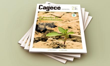 Revista Cagece edição 2