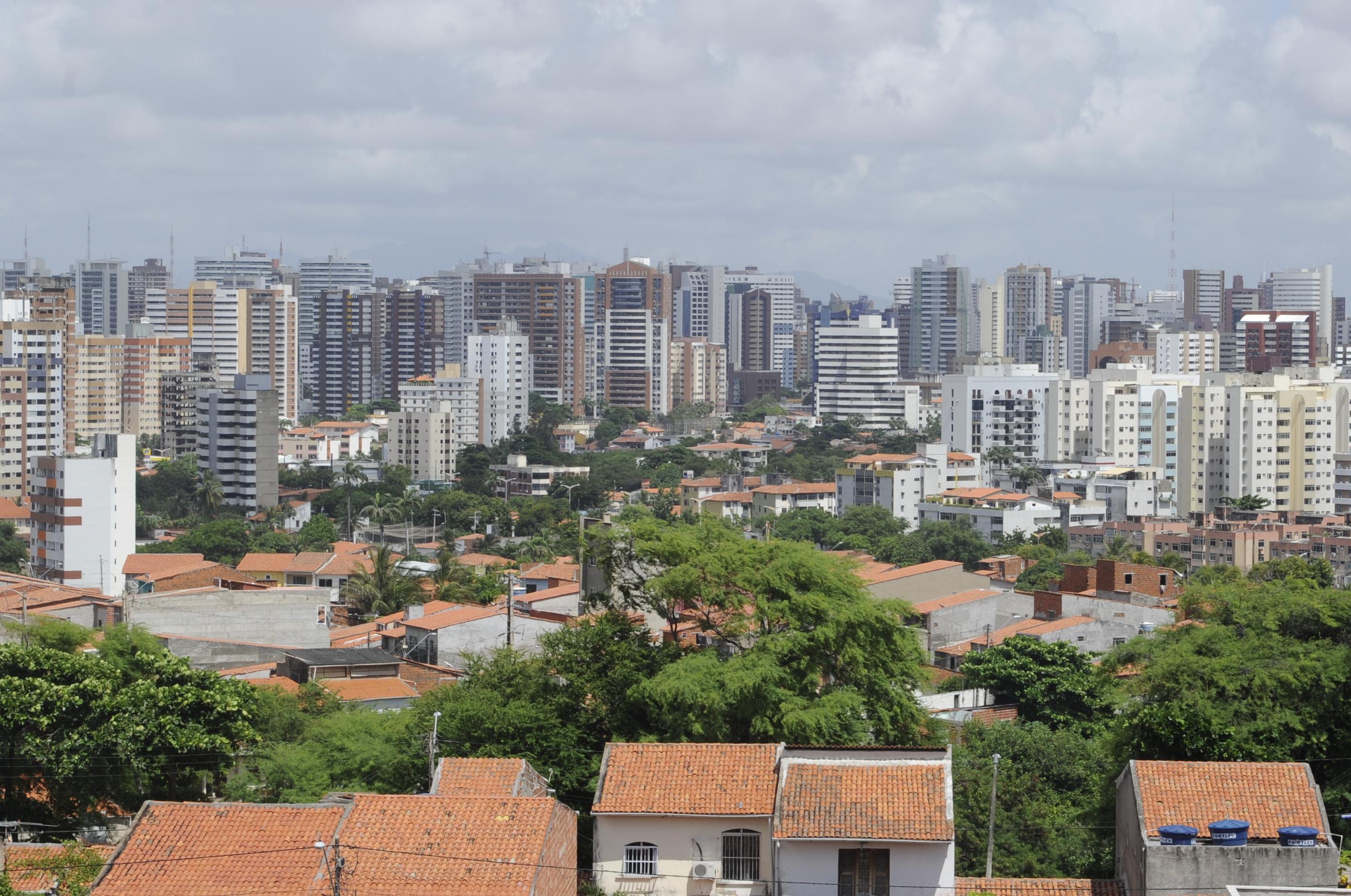Abastecimento de água em Fortaleza e RMF será paralisado amanhã (19) para manutenção no sistema