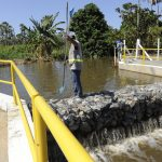 Cagece recupera cerca de 500 litros com recirculação de água no Gavião