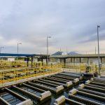 Caucaia: Cagece realiza manutenção preventiva em estação de tratamento de água