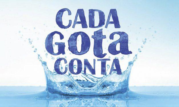 """Cine Ceará e Cogerh lançam mostra """"Cada Gota Conta"""""""