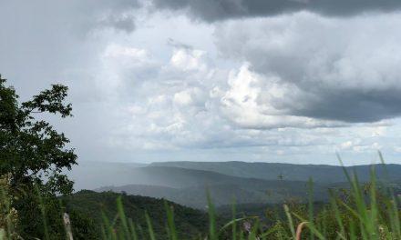 Macrorregiões do Ceará seguem com possibilidade de chuva até sábado; veja previsão completa