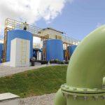 Cascavel: Ampliação de sistema de abastecimento de água é inaugurado