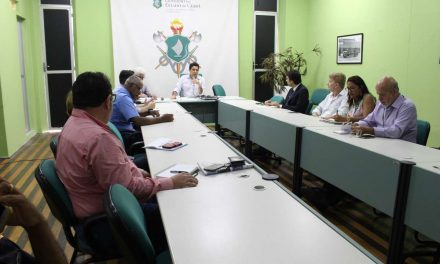 Na semana da Expocrato, Cariri recebe Reunião Itinerante do Comitê Integrado de Convivência com a Seca