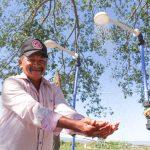 Segurança Hídrica: obras do ramal sul chegam a Ubajara e Ibiapina