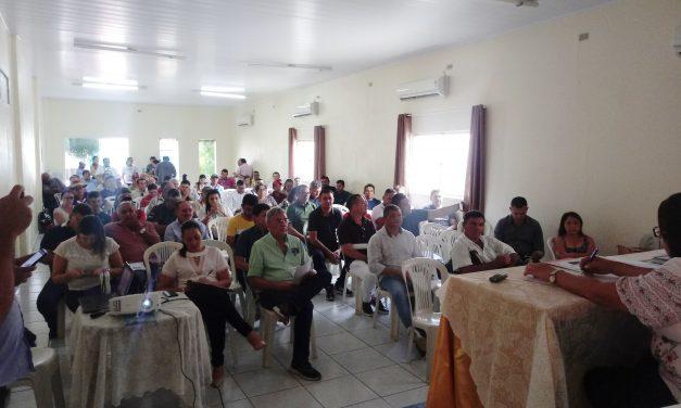 Comitê do Banabuiú discute situação da Bacia e planeja ações para 2020