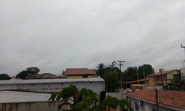 Ceará deve seguir com tempo favorável a chuvas no fim de semana; veja previsão completa