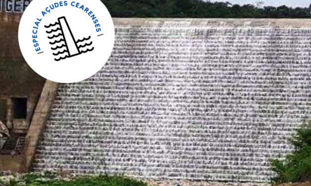 Especial Açudes: Germinal ajuda no abastecimento humano e na perenização do Rio Pacoti